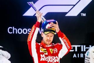 Fotos GP Abu Dhabi F1 2018 - Miniatura 110