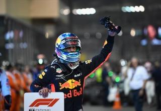 Fotos GP Abu Dhabi F1 2018 - Miniatura 112