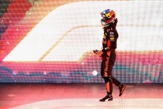 Fotos GP Abu Dhabi F1 2018 - Miniatura 115