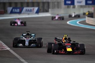Fotos GP Abu Dhabi F1 2018 - Miniatura 117