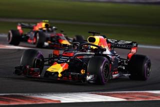 Fotos GP Abu Dhabi F1 2018 - Miniatura 121