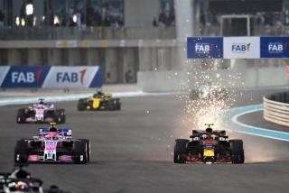 Fotos GP Abu Dhabi F1 2018 - Miniatura 122