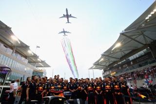 Fotos GP Abu Dhabi F1 2018 - Miniatura 125