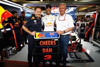 Fotos GP Abu Dhabi F1 2018 - Miniatura 126