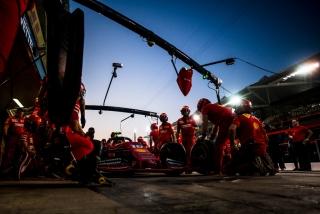 Fotos GP Abu Dhabi F1 2019 - Foto 3