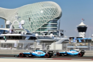 Fotos GP Abu Dhabi F1 2019 - Foto 5