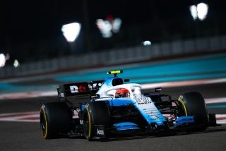 Fotos GP Abu Dhabi F1 2019 - Foto 6