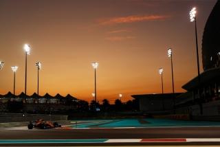 Fotos GP Abu Dhabi F1 2019