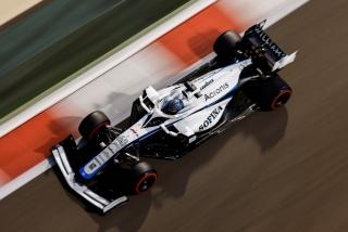 Las fotos del GP de Abu Dhabi F1 2020 - Miniatura 7