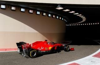 Las fotos del GP de Abu Dhabi F1 2020 - Miniatura 8