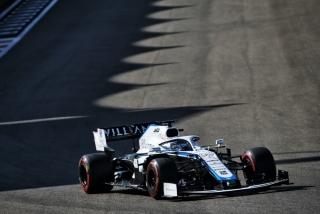 Las fotos del GP de Abu Dhabi F1 2020 - Miniatura 9