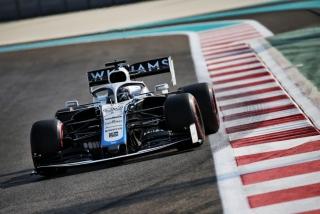 Las fotos del GP de Abu Dhabi F1 2020 - Miniatura 11