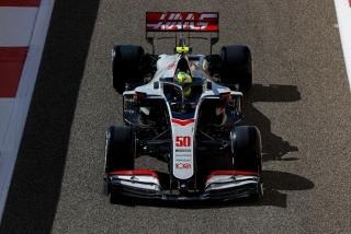 Las fotos del GP de Abu Dhabi F1 2020 - Miniatura 13