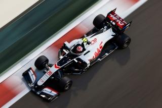 Las fotos del GP de Abu Dhabi F1 2020 - Miniatura 15