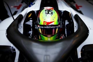 Las fotos del GP de Abu Dhabi F1 2020 - Miniatura 16