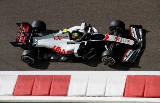 Las fotos del GP de Abu Dhabi F1 2020 - Miniatura 17