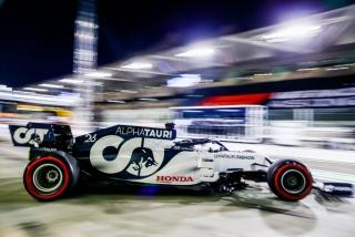 Las fotos del GP de Abu Dhabi F1 2020 - Miniatura 20