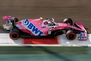 Las fotos del GP de Abu Dhabi F1 2020 - Miniatura 23