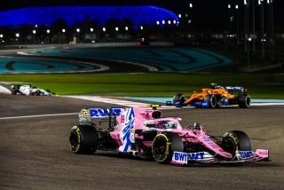 Las fotos del GP de Abu Dhabi F1 2020 - Miniatura 24