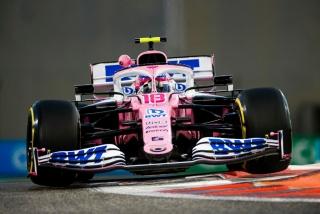 Las fotos del GP de Abu Dhabi F1 2020 - Miniatura 26