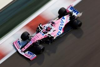 Las fotos del GP de Abu Dhabi F1 2020 - Miniatura 27