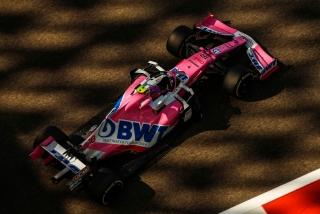 Las fotos del GP de Abu Dhabi F1 2020 - Miniatura 28