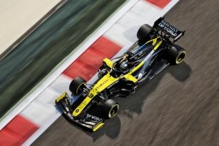 Las fotos del GP de Abu Dhabi F1 2020 - Miniatura 30