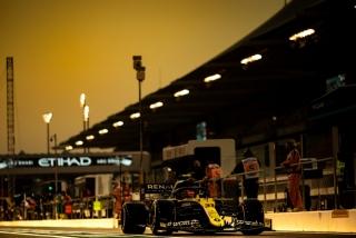 Las fotos del GP de Abu Dhabi F1 2020 - Miniatura 31