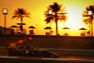 Las fotos del GP de Abu Dhabi F1 2020 - Miniatura 33