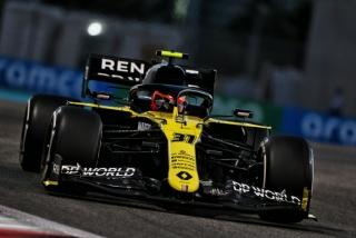 Las fotos del GP de Abu Dhabi F1 2020 - Miniatura 35