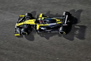 Las fotos del GP de Abu Dhabi F1 2020 - Miniatura 36