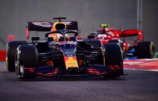 Las fotos del GP de Abu Dhabi F1 2020 - Miniatura 38