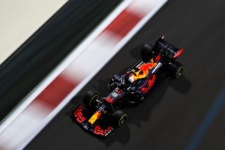 Las fotos del GP de Abu Dhabi F1 2020 - Miniatura 39