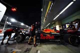 Las fotos del GP de Abu Dhabi F1 2020 - Miniatura 40