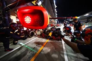 Las fotos del GP de Abu Dhabi F1 2020 - Miniatura 41