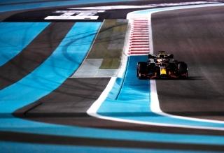 Las fotos del GP de Abu Dhabi F1 2020 - Miniatura 42