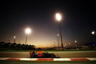Las fotos del GP de Abu Dhabi F1 2020 - Miniatura 43