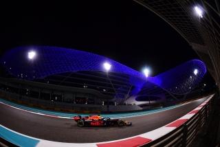 Las fotos del GP de Abu Dhabi F1 2020 - Miniatura 44