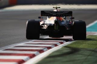 Las fotos del GP de Abu Dhabi F1 2020 - Miniatura 46