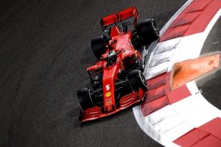 Las fotos del GP de Abu Dhabi F1 2020 - Miniatura 47