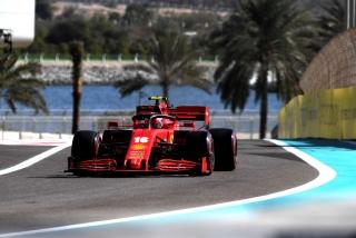 Las fotos del GP de Abu Dhabi F1 2020 - Miniatura 48