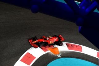 Las fotos del GP de Abu Dhabi F1 2020 - Miniatura 49