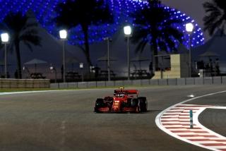 Las fotos del GP de Abu Dhabi F1 2020 - Miniatura 51