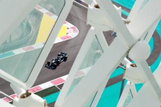 Las fotos del GP de Abu Dhabi F1 2020 - Miniatura 52