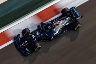 Las fotos del GP de Abu Dhabi F1 2020 - Miniatura 54