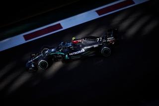 Las fotos del GP de Abu Dhabi F1 2020 - Miniatura 59