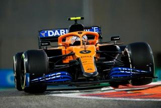 Las fotos del GP de Abu Dhabi F1 2020 - Miniatura 63