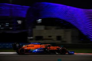 Las fotos del GP de Abu Dhabi F1 2020 - Miniatura 64
