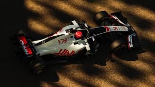 Las fotos del GP de Abu Dhabi F1 2020 - Miniatura 68
