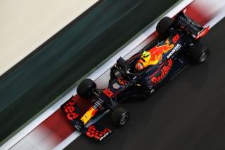 Las fotos del GP de Abu Dhabi F1 2020 - Miniatura 69